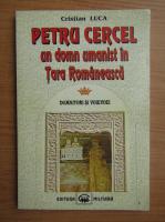 Cristian Luca - Petru Cercel, un domn umanist in Tara Romaneasca