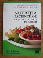 Cristian Serafinceanu - Nutritia pacientilor cu boala cronica de rinichi