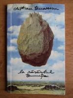 Anticariat: Cristian Tanasescu - La rasaritul temnitei