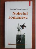 Cristian Tudor Popescu  - Nobelul romanesc