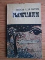 Anticariat: Cristian Tudor Popescu - Planetarium