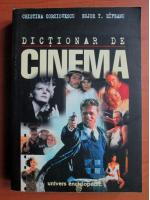 Cristina Corciovescu, Bujor T. Ripeanu - Dictionar de cinema