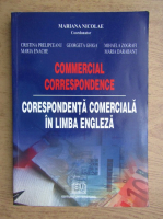 Anticariat: Cristina Prelipceanu - Commercial correspondence. Developing skills for intermediate students of english