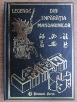 Anticariat: Cristina Stefanescu, Cristina Jinga - Povestiri din Imparatia Mandarinilor