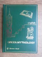 Cristina Stefanescu - Greek mythology