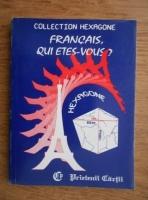 Anticariat: Cristina Stefanescu, Jacques Leaute - Francais, qui etes-vous?
