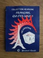 Cristina Stefanescu, Jacques Leaute - Francais, qui etes-vouz?