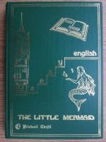 Cristina Stefanescu - The little Mermaid