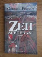 Anticariat: Cristovan Buaraque - Zeii subterani