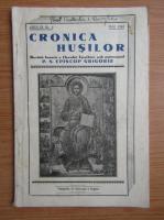Anticariat: Cronica Husilor, anul IX, nr. 5, mai, 1942