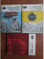 Cronicari munteni (3 volume)