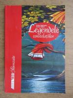 Csire Gabriella - Legendele constelatiilor