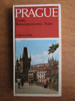 Anticariat: Ctibor Rybar - Prague, guide, renseignements, faits