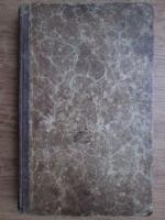 Culegere de poezii a lui G. Asaki (Asachi). Editia a doua adaugita (1854)