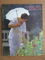 Anticariat: Culorile gradinii in peisajul romanesc 1850-1955 (editie bilingva)