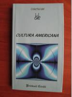 Anticariat: Cultura Americana (colectia idei)
