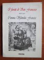 Anticariat: Cununa Sfantului Francisc