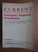Anticariat: Current. Emergency Diagnosis and Treatment