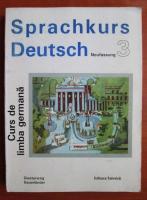 Curs de limba germana (volumul 3)