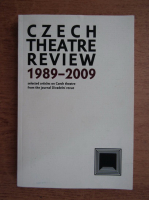 Czech theatre review 1989-2009. Selected articles on Czech theatre from the journal Divadelni revue