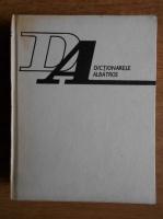 Anticariat: D. Andreescu - Dictionar de astronautica