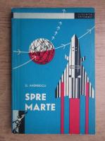 D. Andreescu - Spre Marte