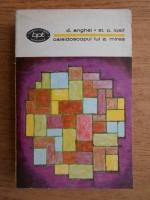 Anticariat: D. Anghel - Caleidoscopul lui A. Mirea
