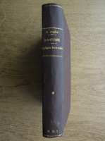 D. Anghel - Fantome (1911)