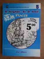 D. Anghel, St. O. Iosif - Poezii
