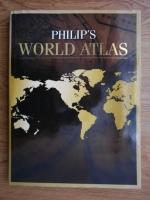 D. Brunsden, C. Clarke - Philip's World Atlas. The world in focus