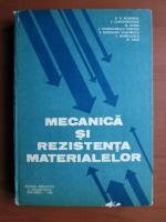 D. D. Boiangiu, E. Caragheorghe - Mecanica si rezistenta materialelor