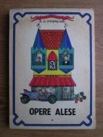 D. D. Patrascanu - Opere alese (volumul 1)