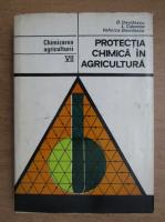 D. Davidescu - Protectia chimica in agricultura