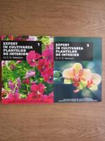 D. G. Hessayon - Expert in cultivarea plantelor de interior (2 volume)