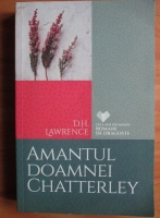 D.H. Lawrence - Amantul doamnei Chatterley