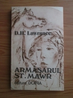 D. H. Lawrence - Armasarul St. Mawr