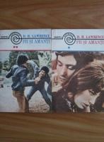 D.H. Lawrence - Fii si amanti (2 volume)