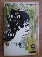 D. H. Lawrence - L amant de lady Chatterley