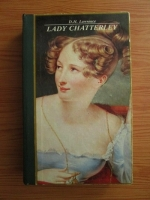 D. H. Lawrence - Lady Chatterley