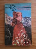 D. H. Lawrence - Printesa
