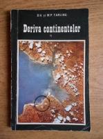 D. H. Tarling - Deriva continentelor