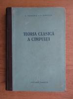 D. Ivanenko - Teoria clasica a campului