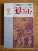 Anticariat: D M McFarlan - Dictionary of the Bible