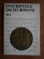 Anticariat: D. M. Pippidi, Ioan I. Russu - Inscriptiile antice din Dacia si Scythia Mino. Inscriptiile Daciei Romane (prima serie, volumul 3: Dacia Superior 1)