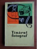 Anticariat: D. Manolescu - Tanarul fotograf