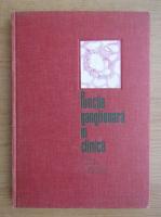 Anticariat: D. Micu - Punctia ganglionara in clinica