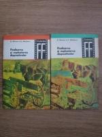 D. Morozan, Fl. Mihailescu - Realizarea si exploatarea dispozitivelor (2 volume)
