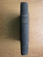 D. Murarasu - Istoria literaturii romane (1943)