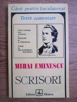 Anticariat: D. Murarasu - Mihai Eminescu, scrisori