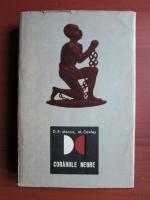 D. P. Mannix - Corabiile negre. O istorie a negotului cu sclavi din Atlantic 1518-1865
